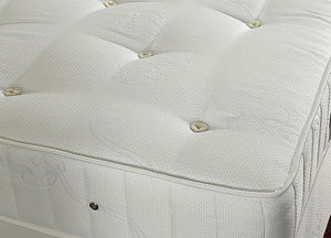 Monarch Opal 1200 Pocket Sprung Mattress