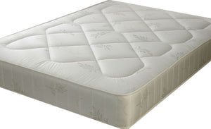 Essential Semi Orthopaedic Quilted Mattress