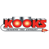 Kooks Headers and Exhaust Logo