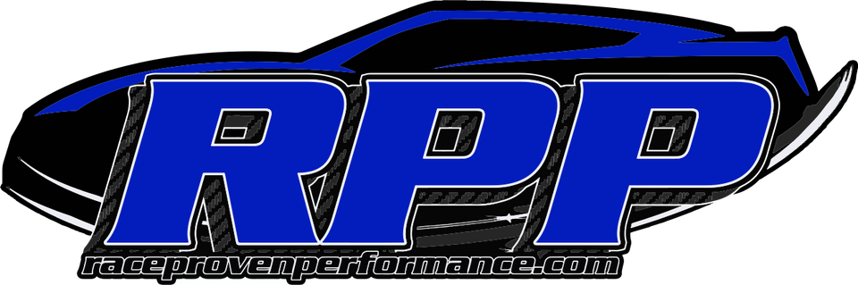 Race Proven Performance Logo