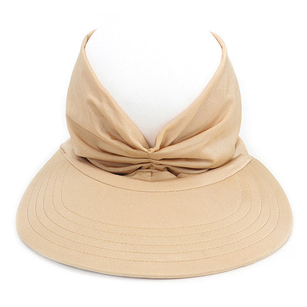 TheseCool-Sun hat-camel