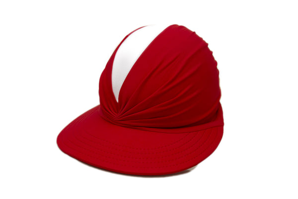 TheseCool-Sun hat-Red