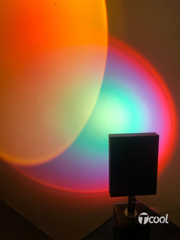 alt={TheseCool}{Marble MoodSunset Lamp}-{背面}-01