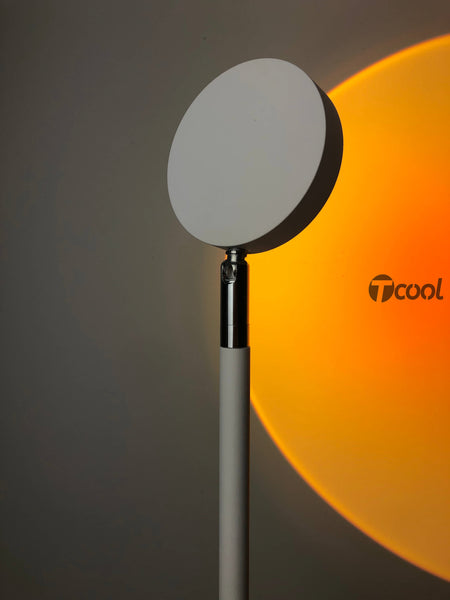alt={TheseCool}{'Ceremony' MoodSunset Floor Lamp}-{page}-02
