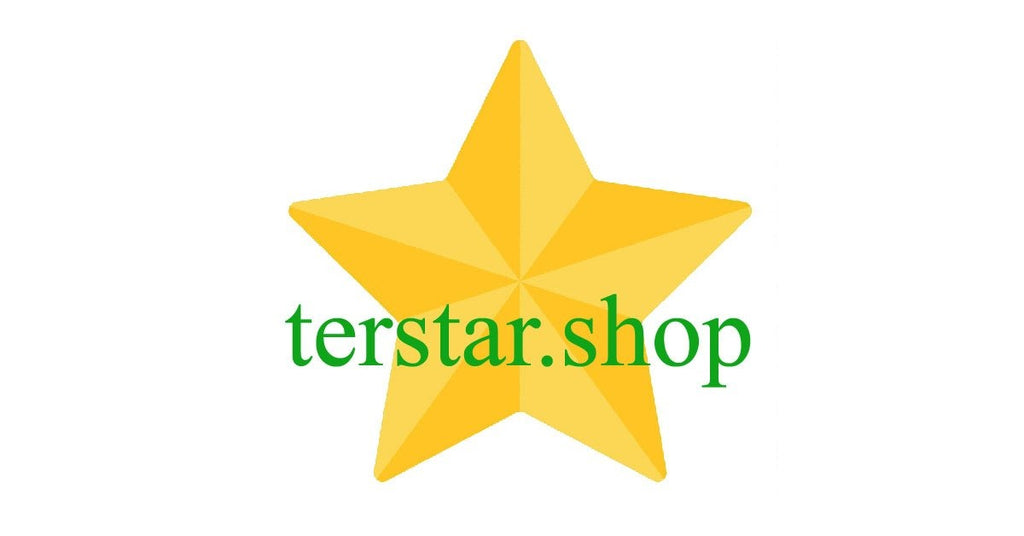 terstar.shop - More and more products everyday.