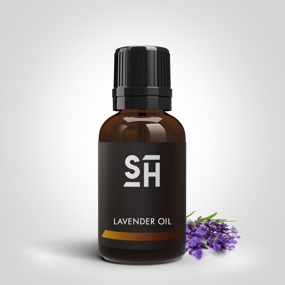 Load image into Gallery viewer, LAVENDER OIL