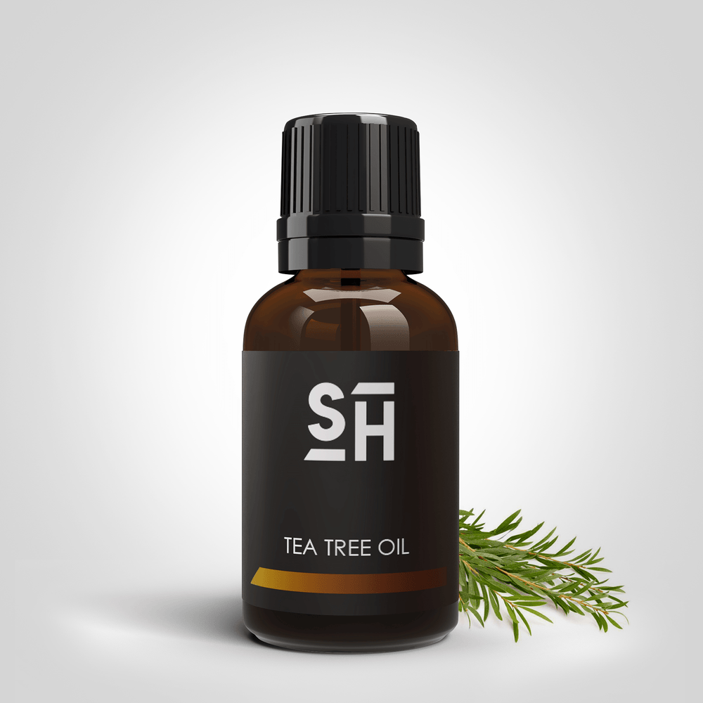 Tea Tree Oil- Speaking Herbs