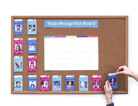How to Yoobify Your Bulletin Board