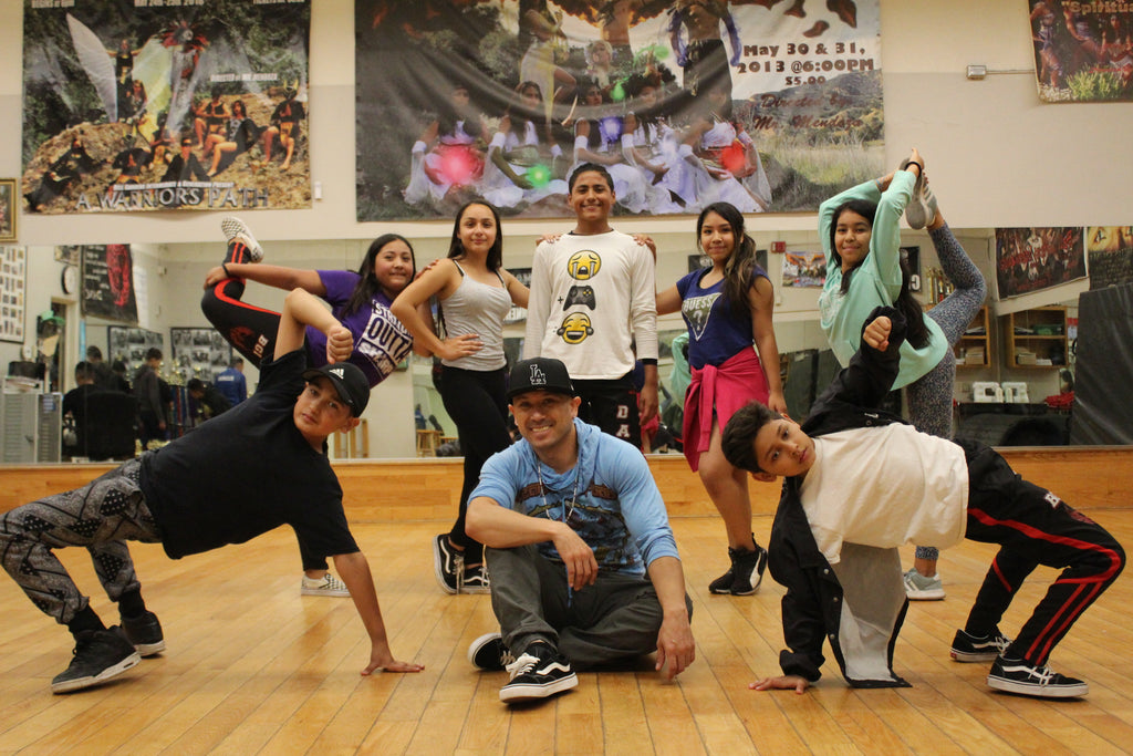 5 Steps to Start a Dance Program at Your School