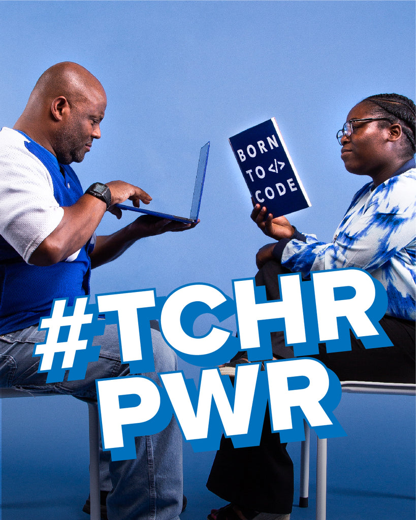 #TCHRPWR: A Spotlight on Teachers Who Have Changed Lives Pt. 2