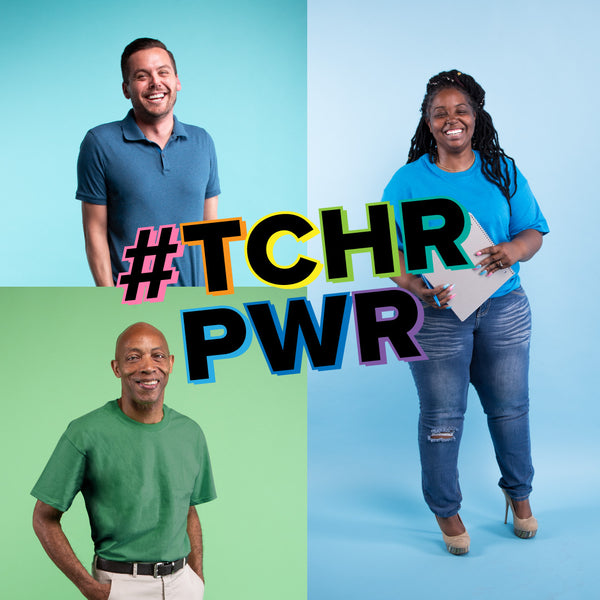 #TCHRPWR: A Blog Series to Highlight Teachers Who Have Changed Lives Pt. 3