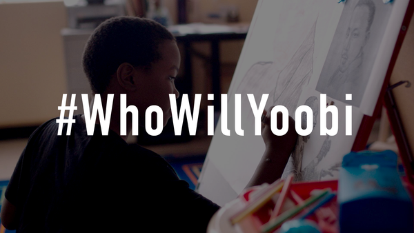Yoobi Has Started a Movement: #WhoWillYoobi ?