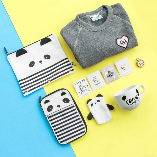 So Much Cuteness Featuring Loveable PANDAS!