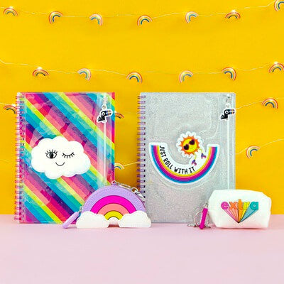 Yoobi | Kids Stationery & Fun School Supplies That Give Back