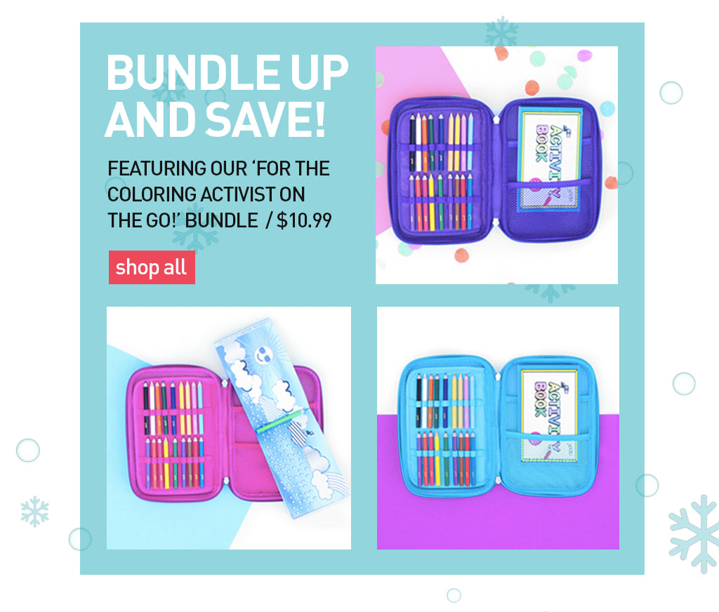 Yoobi Holiday Bundles