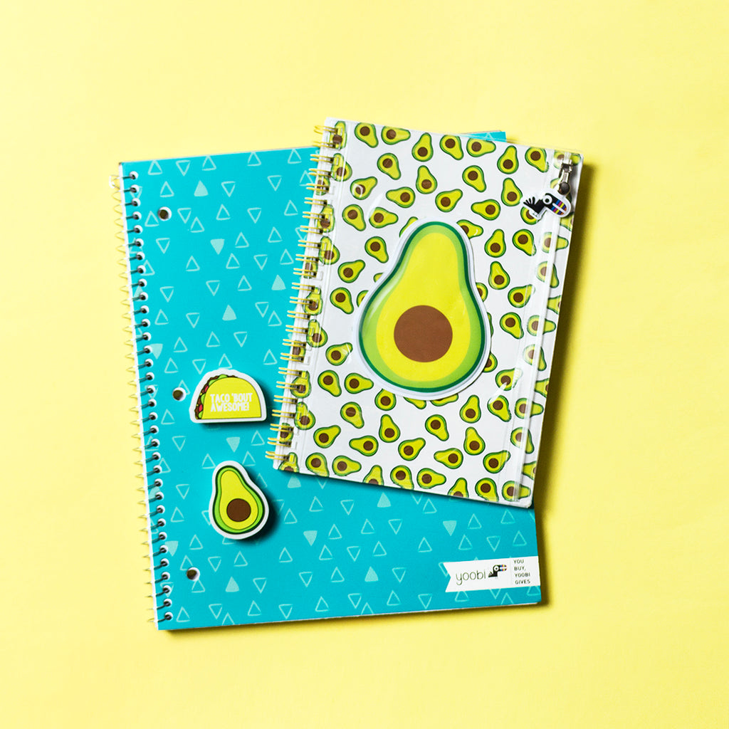 yoobi avocado print - shop now!