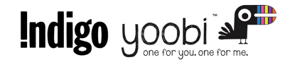 Yoobi Partners with Indigo and the Indigo Love of Reading Foundation for Canadian Launch