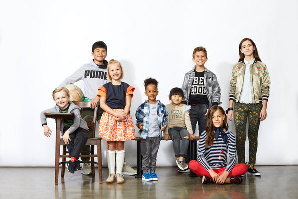 Kidbox is on a mission to clothe one million children in need - Yoobi