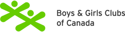 The Boys & Girls Clubs of Canada Logo