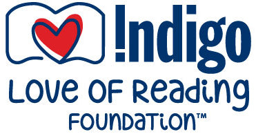 Indigo Love of Reading
