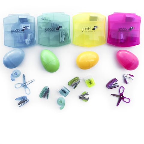 15 non candy easter basket gift ideas that give back yoobi mini supply kit 499 negle Gallery