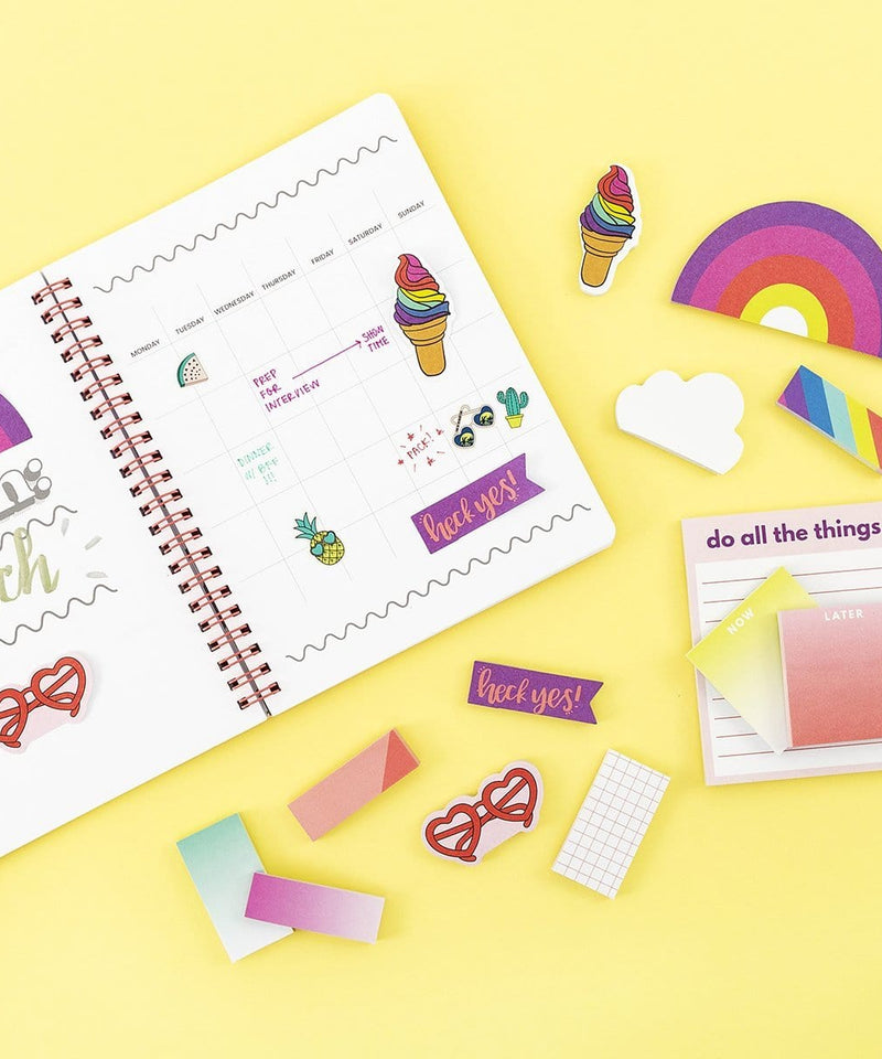 Yoobi Kids Stationery Fun School Supplies That Give Back