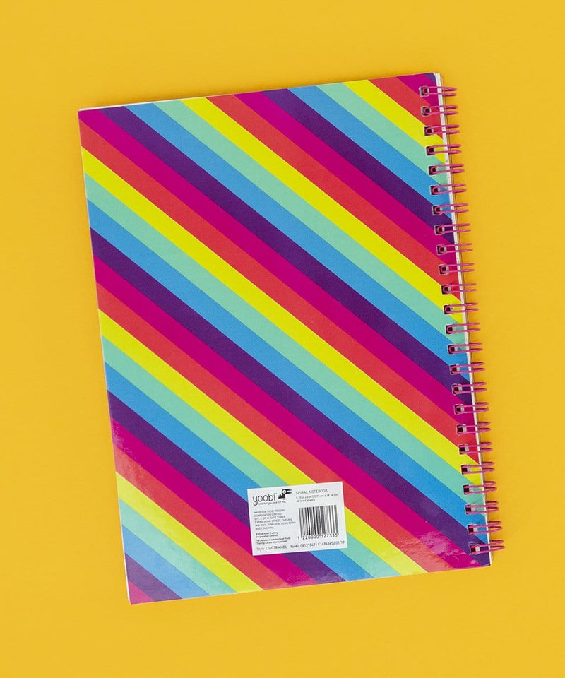 Spiral Notebook - Dreamy