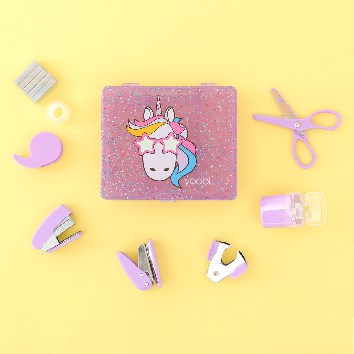 Mini Supply Kit - Unicorn