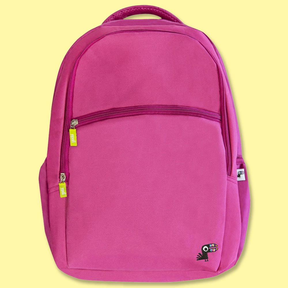 Classic Backpack - Pink