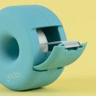 Tape Dispenser - Aqua