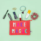 Zip Pouch - Make Magic