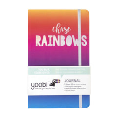 Journal  - Chase Rainbows