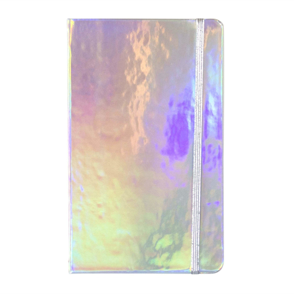 Journal  - Multicolor Holographic