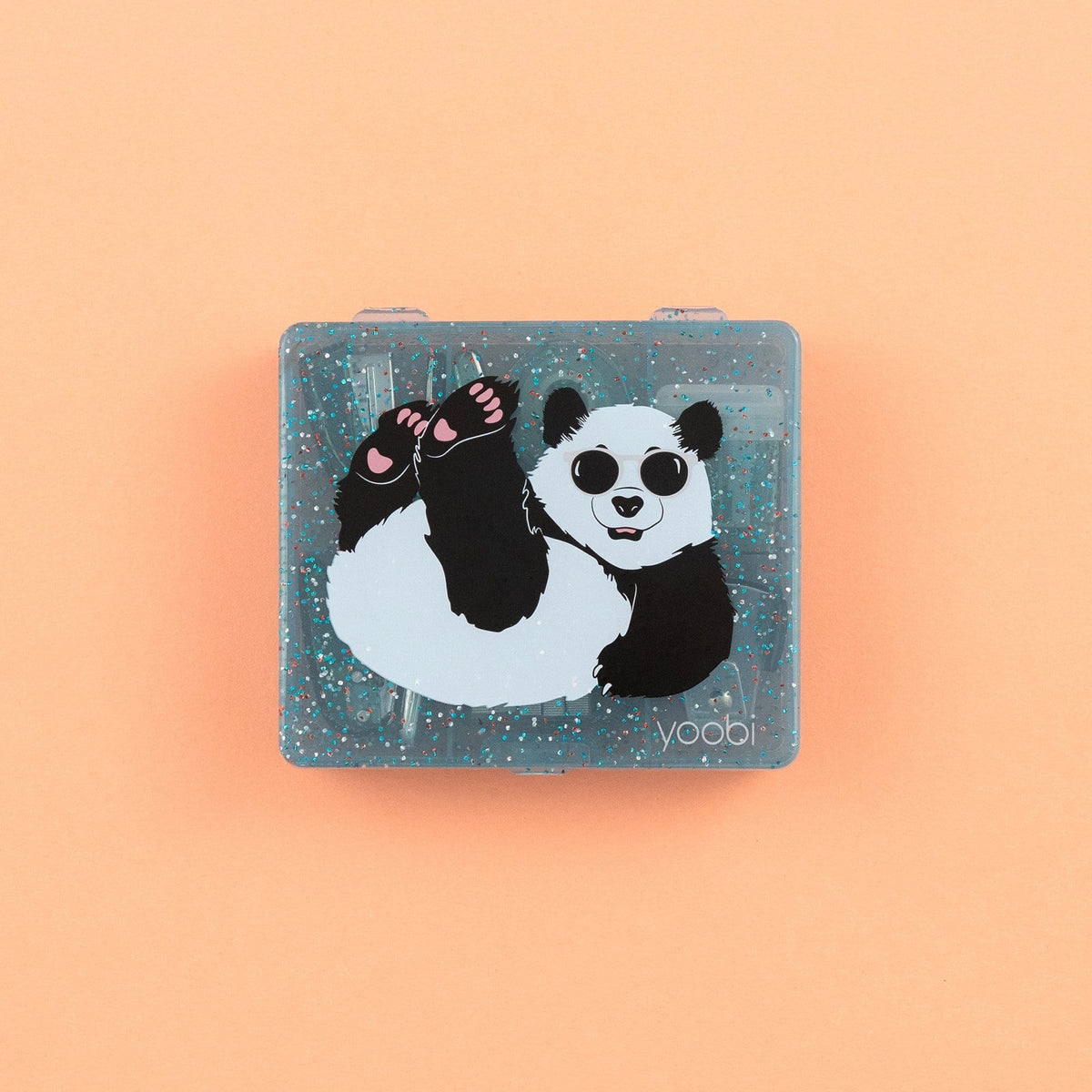 Mini Supply Kit - Panda