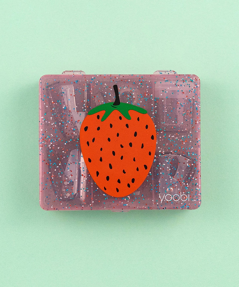 Mini Supply Kit - Strawberry