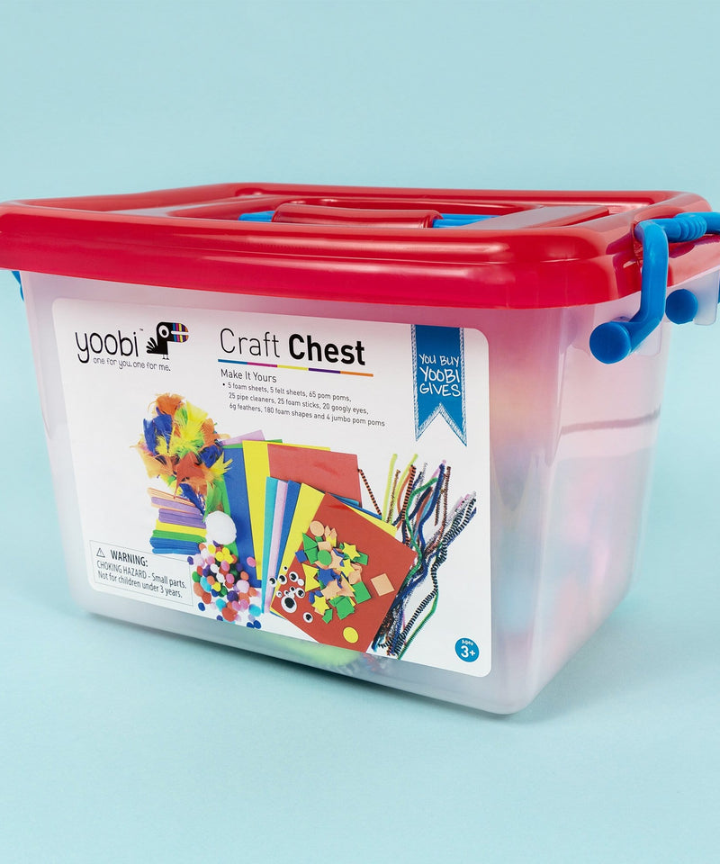 Craft Chest