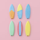 6 Pk Chalk - Surfboard