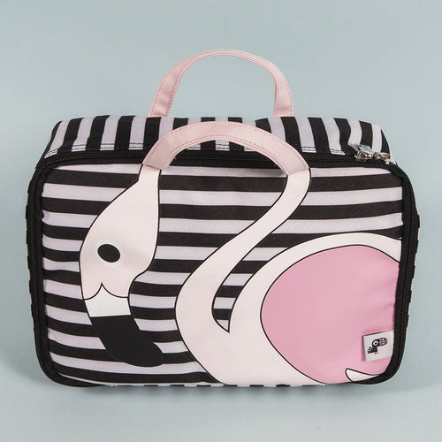 253de5fcc99a Flamingo Lunch Bag ...