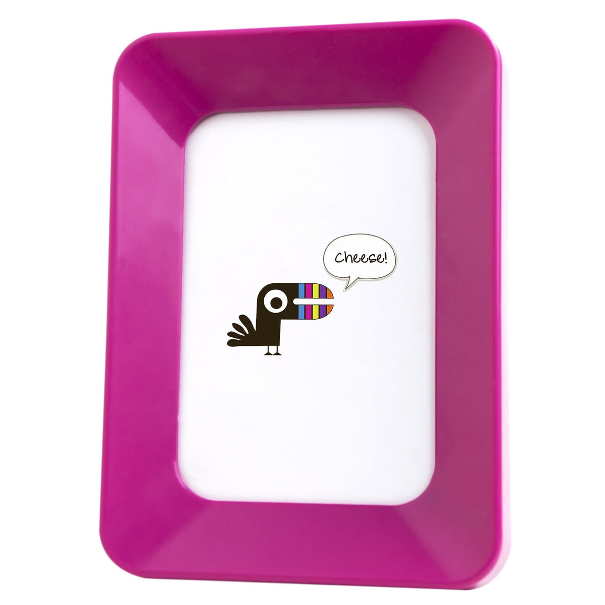 Picture Frame 4x6 - Pink