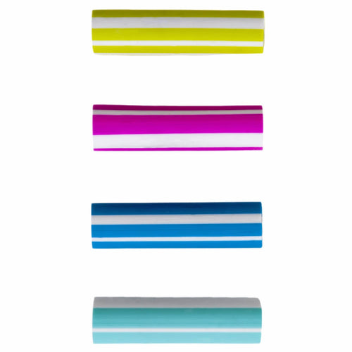 Round Pencil Grip, 14 Pack - Multicolor