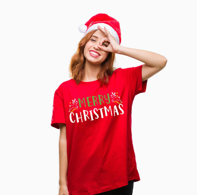 Featured christmas t shirt v2