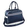 Blue Original Style Retro Bowling Bag