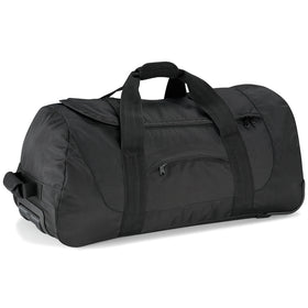 Quadra Vessel™ Team Wheelie Bag