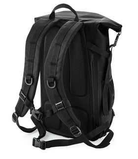 Quadra SLX 25 Litre Waterproof Backpack