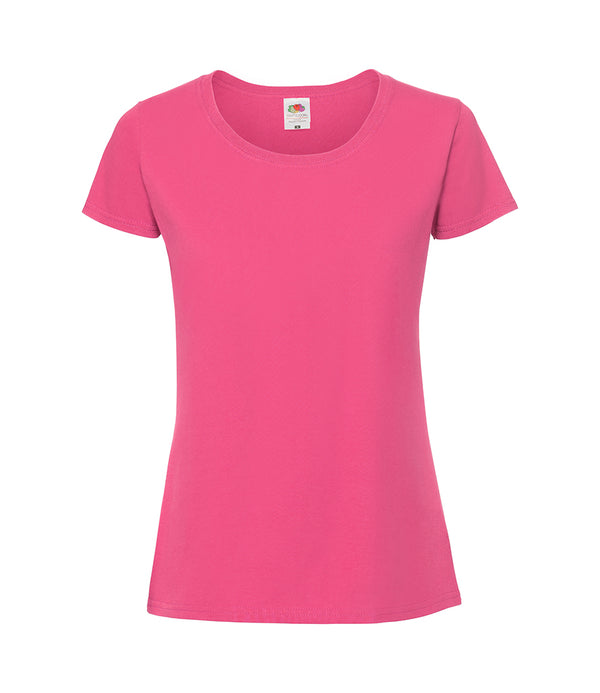 Race for life pink t-shirt