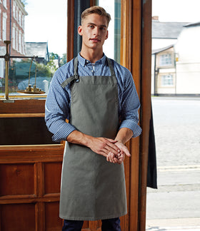Personalised Heavy Cotton Apron