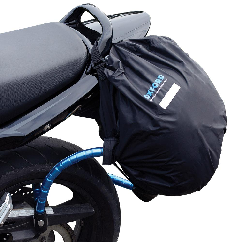 Oxford - Lockable Helmet Bag