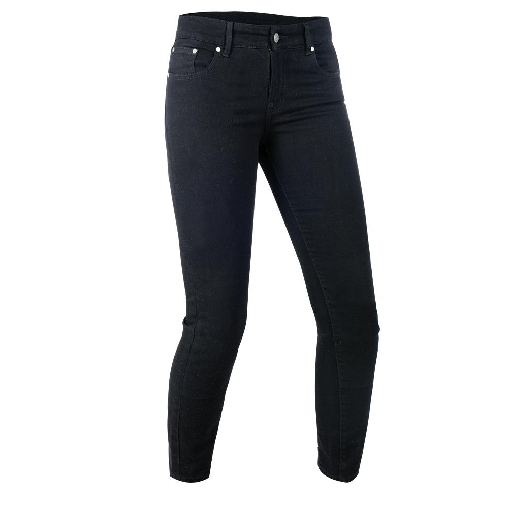 Oxford - Hinksey Slim Fit Women's Jeans - Black