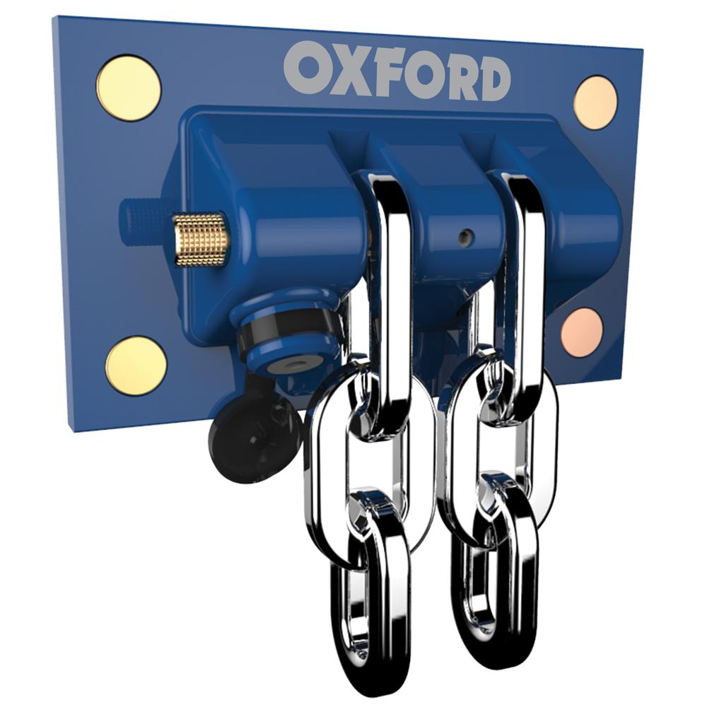 Oxford - Docking Station