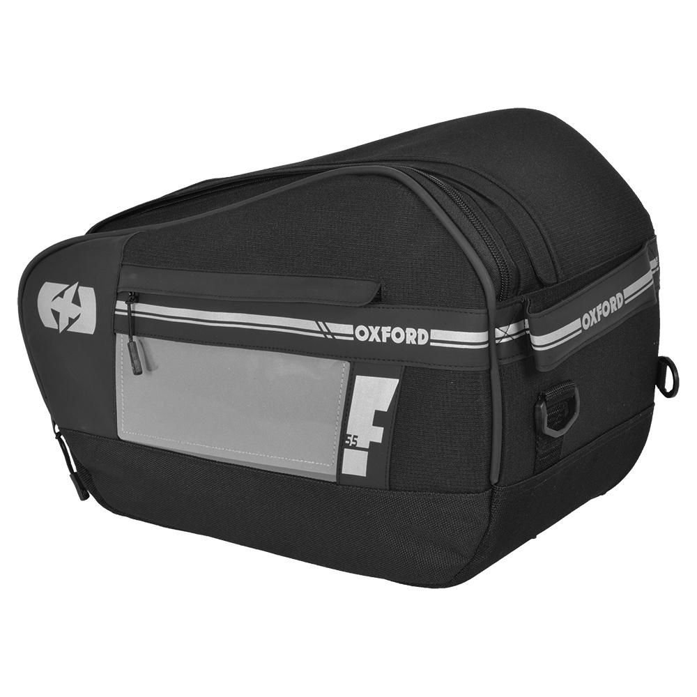 Oxford - F1 Pannier Large 55L